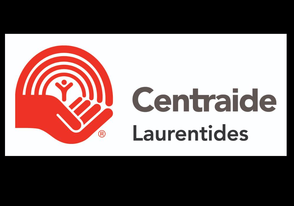 Merci à Centraide Laurentides pour cette énorme dose d'amour !